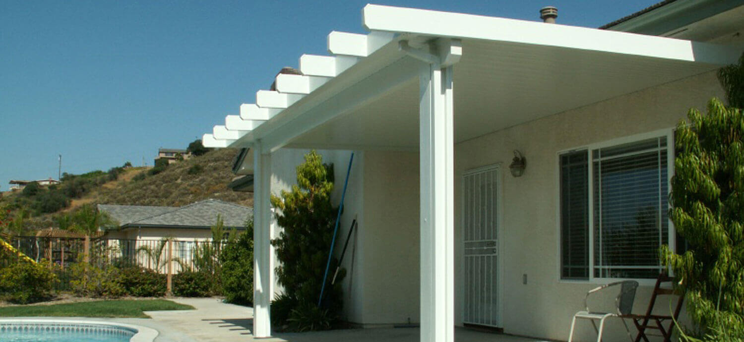 Aluminum Patio Covers San Diego Ca Patio Enclosures
