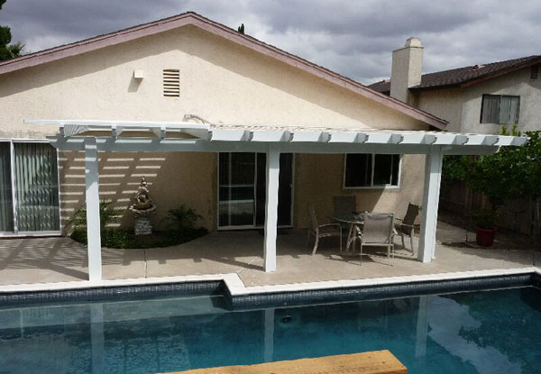 Attractive Patio Cover Service