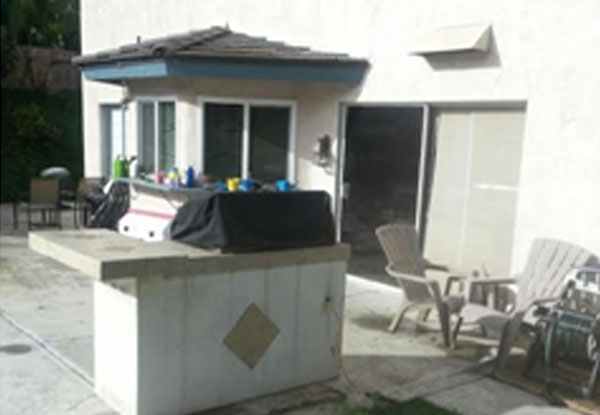 Chula Vista Attractive Patios Covers