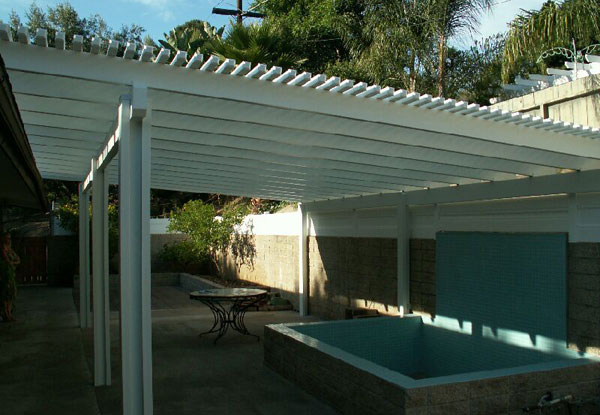 La Mesa, CA Patio Cover Services