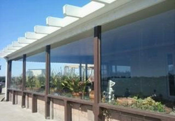 Indoor Patio Enclosures Oceanside