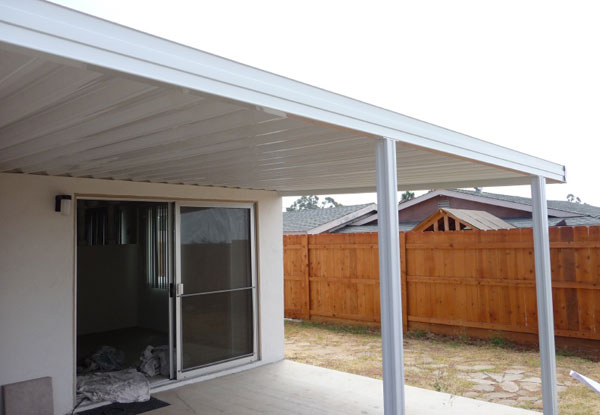 Aluminum Patio Cover Sales And Installation Services For Lakeside  Commercial Properties