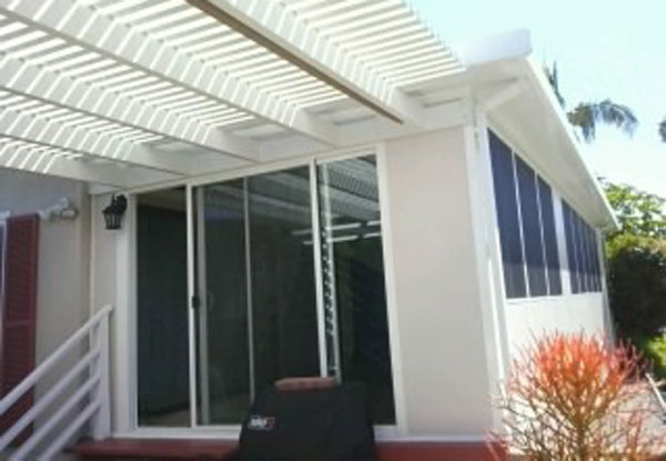 Patio Enclosures Sunroom Additions