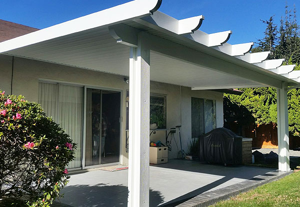 Insulated Patio Cover in San Diego, CA