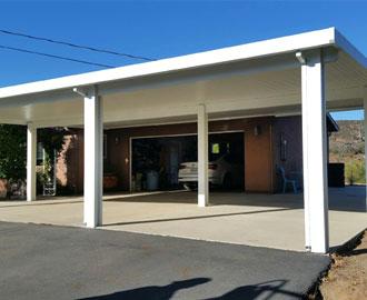 Aluminum Carports San Diego Ca Commercial Residential