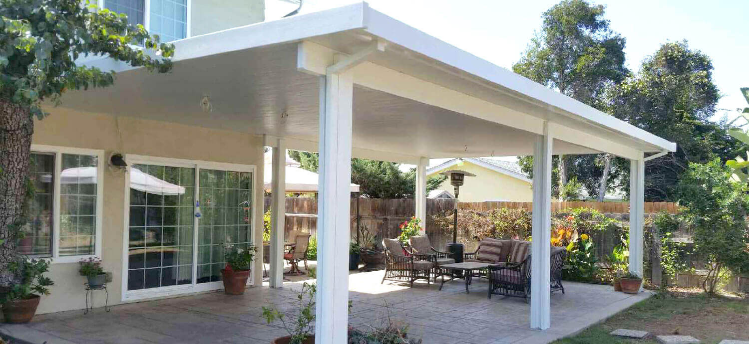 Patio Cover, Window Awnings Contractor